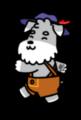 ペットシッターBowsAnimalCareのキャラクター1